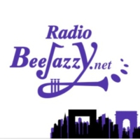 Logo of radio station Beejazzy Radio