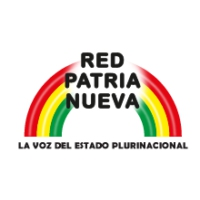 Logo of radio station Radio Patria Nueva
