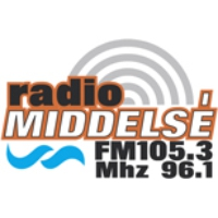 Logo of radio station Radio Middelse