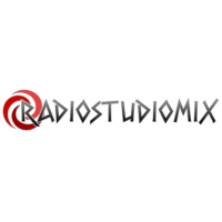 Logo of radio station Radio Studio Mix