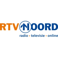 Logo of radio station Radio Noord