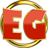 Logo of radio station Extra Gold