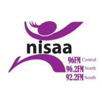 Logo of radio station Radio Nisaa