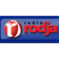 Logo of radio station Radio Rodja 756