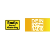Logo of radio station Radio Bonn/Rhein-Sieg – Dein Top40 Radio