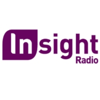 Logo of radio station Insight Radio