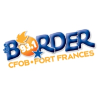 Logo de la radio 93.1 The Border