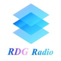 Logo of radio station rdgradio