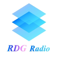 Logo of radio station rdgradio