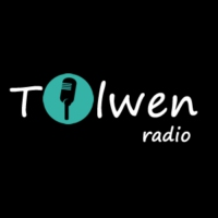 Logo of radio station Tolwen Radio