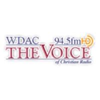 Logo of radio station WDAC