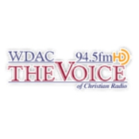 Logo of radio station WDAC