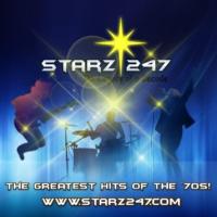 Logo de la radio STARZ 247