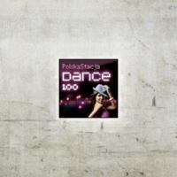 Logo of radio station PolskaStacja Dance 100