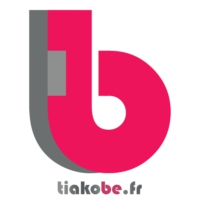 Logo of radio station Tiako be... La radio