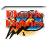 Logo de la radio Boomer Radio - Electric Eighties