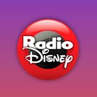Logo de la radio Radio Disney 96.5