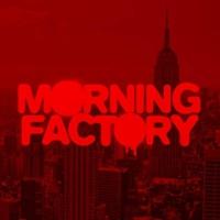Logo of radio station Morning Factory Radio House