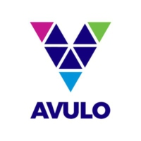 Logo of radio station Avulo FM
