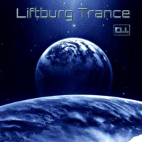 Logo of radio station Digital Impulse - Liftburg Trance