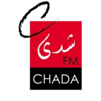 Logo of radio station Chada FM