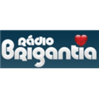 Logo of radio station Radio Brigantia  97.3 FM