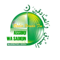 Logo de la radio Houda FM