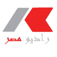 Logo of radio station Radio Masr (FM 88.7) راديو مصر