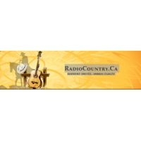 Logo of radio station RadioCountry.Ca