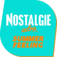 Logo of radio station Nostalgie - Summer Feeling