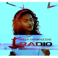 Logo of radio station Freedom Experience Radio