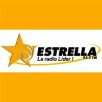 Logo of radio station ESTRELLA 923 FM