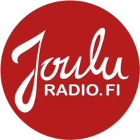 Logo of radio station Joulu Radio