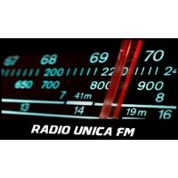 Logo de la radio RADIO UNICA FM