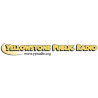 Logo of radio station Yellowstone Public Radio