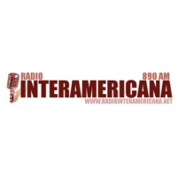 Logo of radio station Interamericana