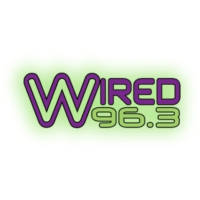 Logo of radio station CFWD Wired