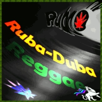 Logo of radio station Ruba Duba Reggae