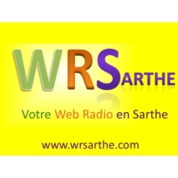 Logo of radio station WRSARTHE