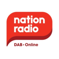Logo of radio station Nation Radio