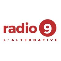 Logo of radio station Radio 9