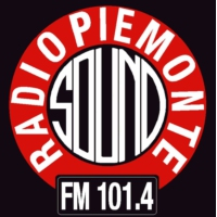 Logo of radio station Radio Piemonte Sound