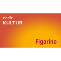 Logo of radio station MDR Kultur Figarino