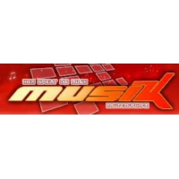 Logo de la radio Club on RauteMusik.FM