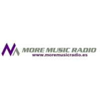 Logo of radio station MoreMusic
