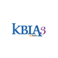 Logo of radio station KBIA HD3 NPR