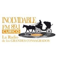Logo of radio station Radio Inolvidable 89.1 Fm