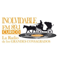 Logo of radio station Radio Inolvidable 89.1 Fm