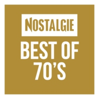 Logo of radio station Nostalgie Best of 70's
