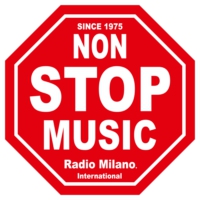 Logo of radio station Radio Milano International Classic